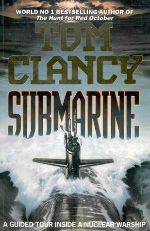 Submarine: Guided Tour Inside a Nuclear Submarine