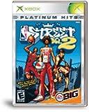 NBA Street, Vol. 2 (Platinum Hits) - Xbox