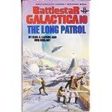 The Long Patrol (Battlestar Galactica #10)