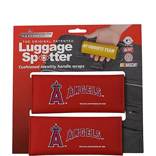 MLB Los Angeles Angels Single Luggage Spotter