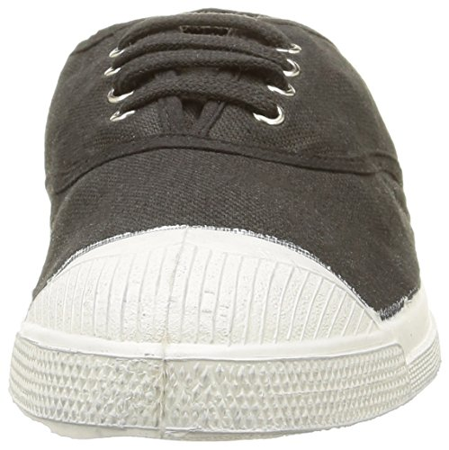 Bensimon F15004c157 - Zapatillas de deporte Mujer Noir (835 Carbone)