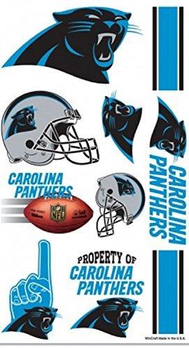 (Carolina Panthers Temporary)