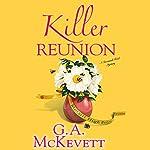 Killer Reunion: Savannah Reid, Book 21 | G. A. McKevett