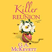 Killer Reunion: Savannah Reid, Book 21 | G. A. McKevett