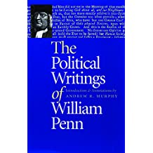 Political Writings of William Penn, The