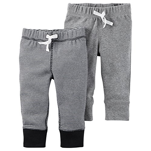 Carter#039s Baby Boys#039 2Pack Pants