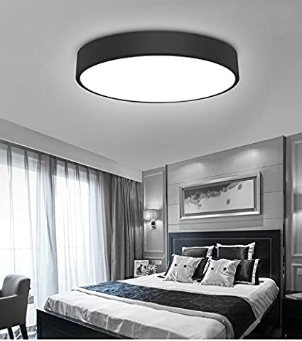 . Simple Modern Bedroom Lights  Modern Bedroom Lights  Wrought Iron