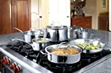 calphalon tri ply vs cuisinart multiclad pro