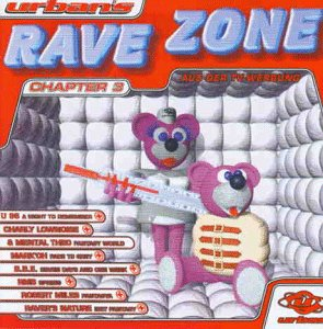 Various - Rave Zone Montini Volume Three