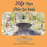 Naja Plays Hide-Go-Seek, White, 144898842X