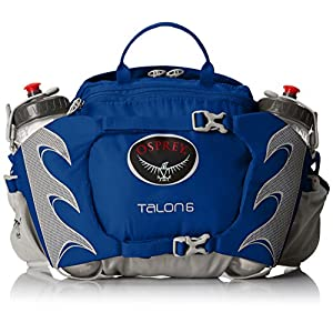 Osprey Packs Talon 6 Hip Pack 2016 Model, Avatar Blue, One Size
