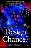By Design or by Chance, Denyse O'Leary, 1894860039