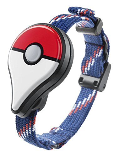 Pokemon-Go-Plus-Bluetooth-Bracelet-Japanese-Ver
