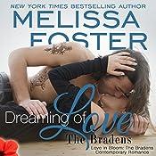 Dreaming of Love: Emily Braden: Love in Bloom: The Bradens, Book 5 | Melissa Foster