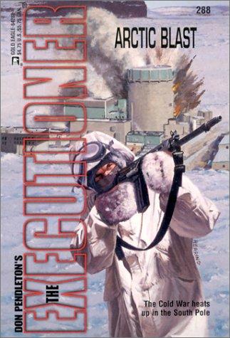 Arctic Blast (The Executioner #288)