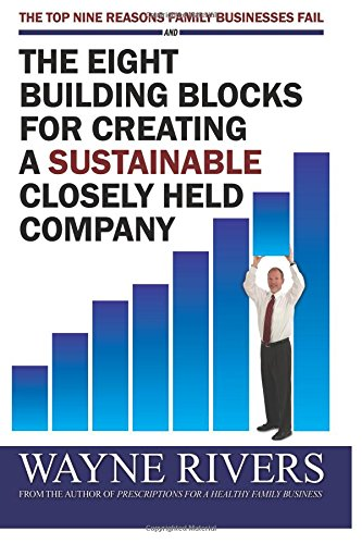 Download The Eight Building Blocks For Creating A SUSTAINABLE Closely Held Company pdf
