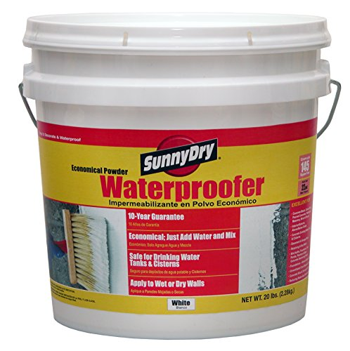 sunnydry-m120-white-powder-waterproofer-20-lb-pail