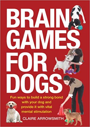 Box Dimensions Brain Training 4 Dogs Obedience Training Commands