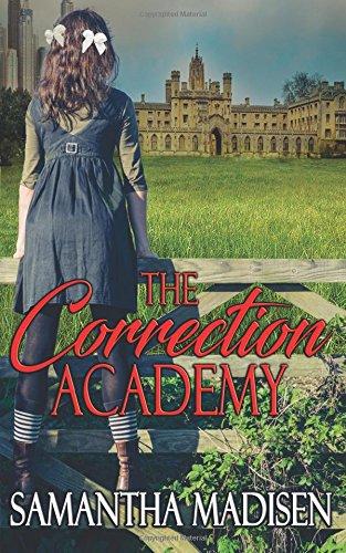 the-correction-academy