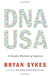 DNA USA: A Genetic Portrait of America