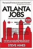 Atlanta Jobs 2002, Steve Hines, 0929255275