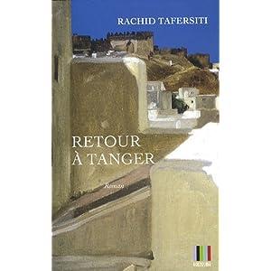 Retour à Tanger par Tafersiti