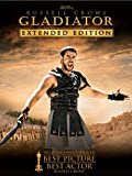 Gladiator (Three-Disc Extended Edition)