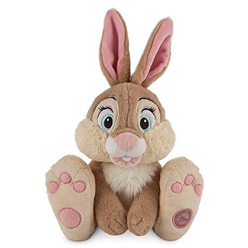 (Disney Miss Bunny Plush - Bambi - Medium - 14 Inch)