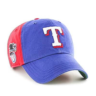 MLB Flagstaff Clean Up Hat