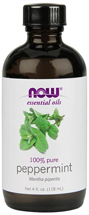 Top 9 Now Food Peppermint Essential Oils