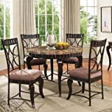 Bundle 46 Galiana Dining Table