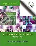 Economics Today 9780321117540