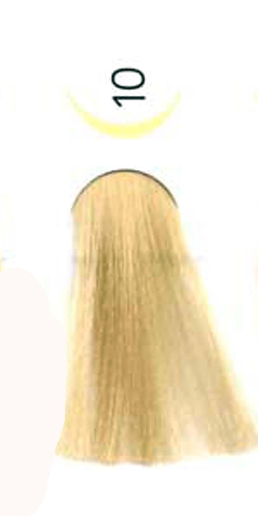 Italian Chromatique Hair Colors (10 ULTRA LIGHT NATURAL)