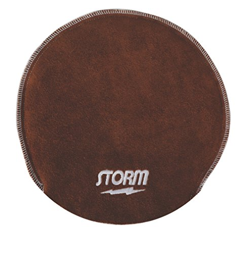 Storm Deluxe Shammy Brown