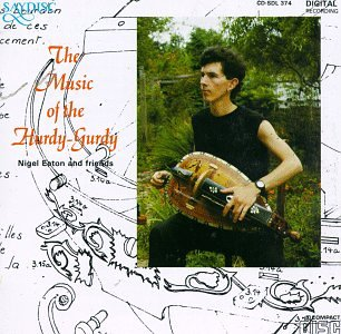 Music of the Hurdy-Gurdy