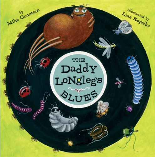 Download The Daddy Longlegs Blues PDF