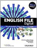 English file digital. Pre-intermediate. Student's book-Workbook. With keys. Con espansione online. Per le Scuole superiori. Con CDs: iTutorr y iChecker