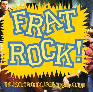 Frat Rock: Best of by Rhino