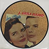 The J. Geils Band: Love Stinks