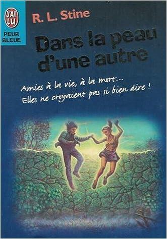 Forum pour télécharger des ebooks Dans la peau d'une autre en français 229004671X