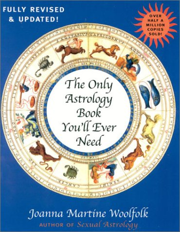 The Only Astrology Book You'll Ever Need, New Edition pdf