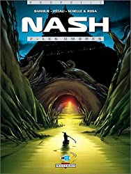 Nash, tome 7 : Les Ombres