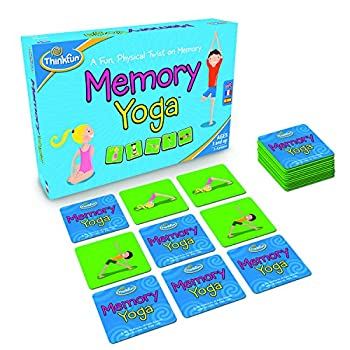 Memory Yoga Action Game 1