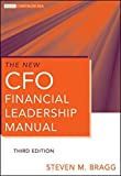 img - for The New CFO Financial Leadership Manual book / textbook / text book