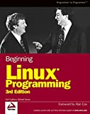 img - for Beginning Linux?Programming (Programmer to Programmer) book / textbook / text book