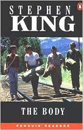 The Body New Edition Penguin Readers Graded Readers: Amazon.es: King, Stephen: Libros en idiomas extranjeros
