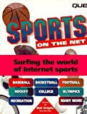 Sports on the Net, Bob Temple, 0789702401