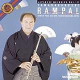 Japanese Melodies 3%3A Yamanakabushi