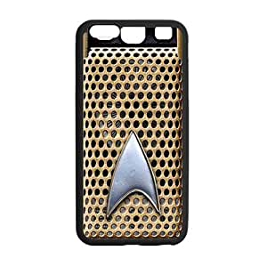 [Perfect-Fit] iPhone 6 Plus Case, [star trek] iPhone 6 Plus (5.5) Case Custom Durable Case Cover for iPhone6 TPU case(Laser Technology) by icecream design