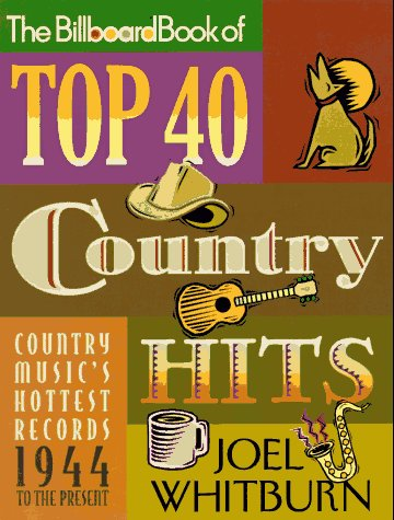 Download The Billboard Book of Top 40 Country Hits PDF